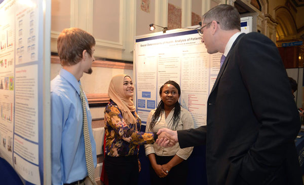 UIC Undergraduate Research Day