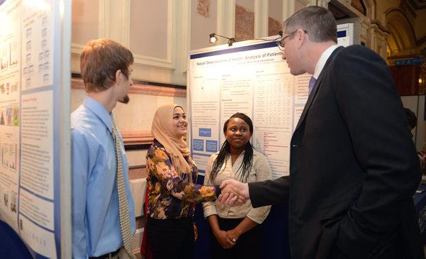 UIC Undergraduate Research Day